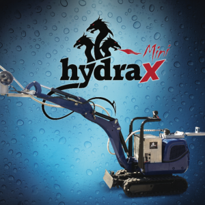 Mini Hydra X