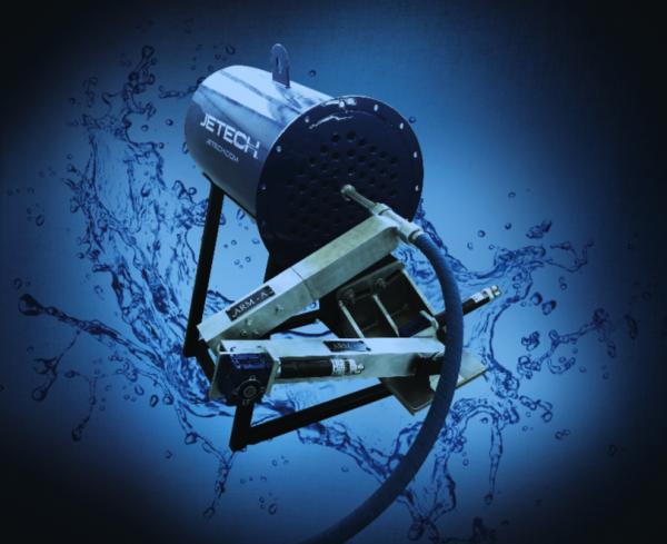 Remote Robotic Flex Lance