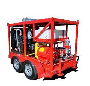 Diesel 150TJ3 Pumping System