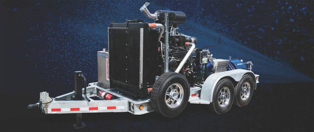 Jetech-trailer